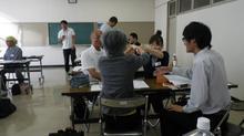 9月心理楽講座 授業風景フォトアルバム その2のイメージ