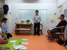 タイ国初 心理楽講座開催のイメージ