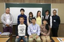 【長野県飯田市】心理楽3日間集中講座のイメージ